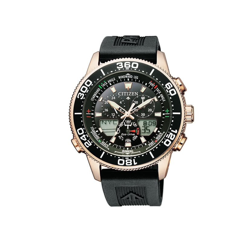 Gents Promaster Eco Drive