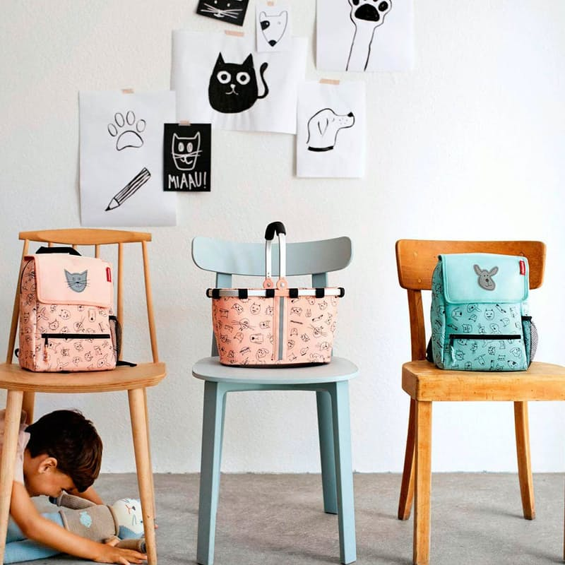 Kids Globetrotter Backpack