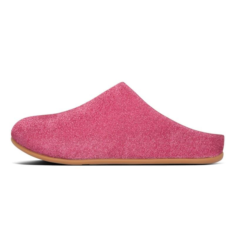 Ladies Chrissie Glitzy Slippers