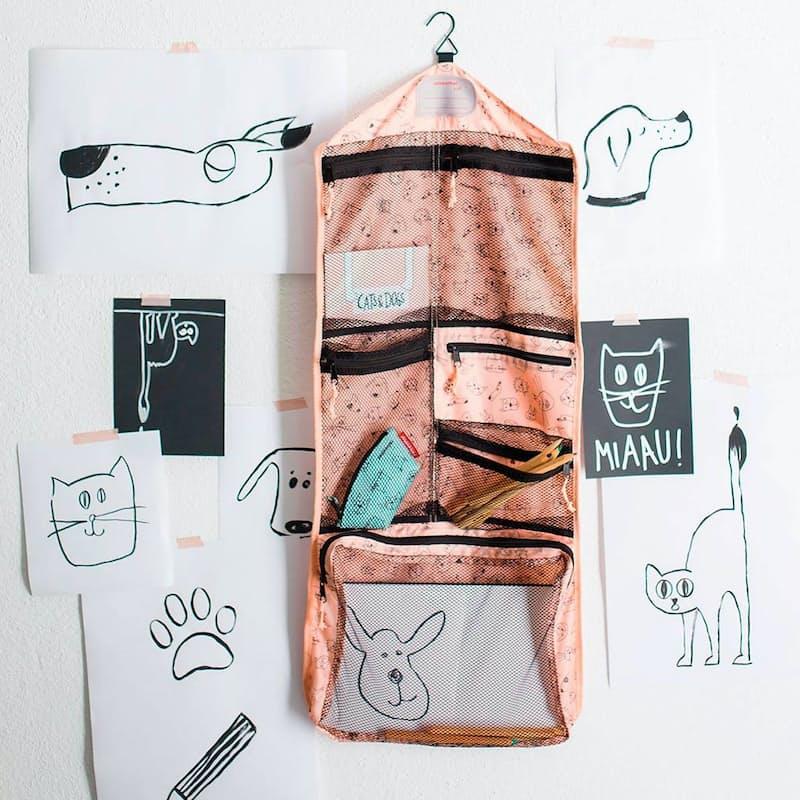 Kids Simple MyOrganiser Carrybag