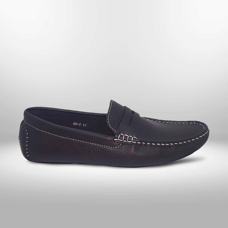 Men's Premium Faux Leather Loafers