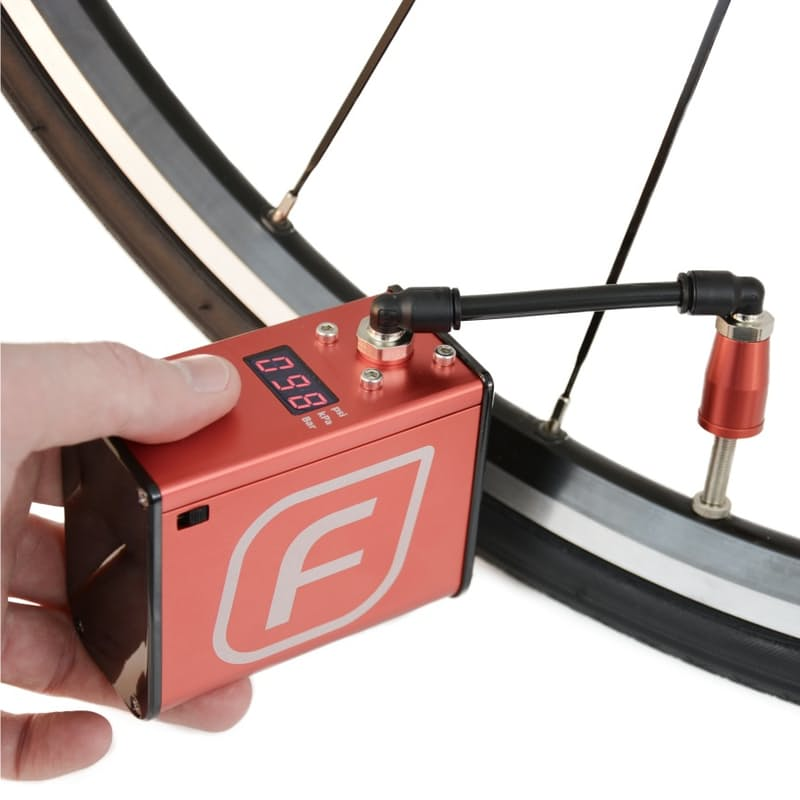 Mini Bike Pump