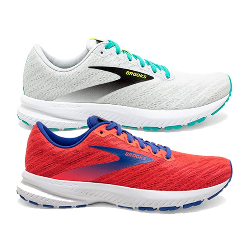 Ladies Launch 7 Running Shoes