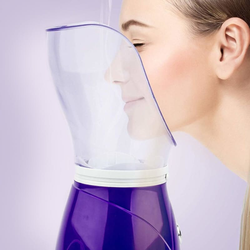 Professional Facial Steamer