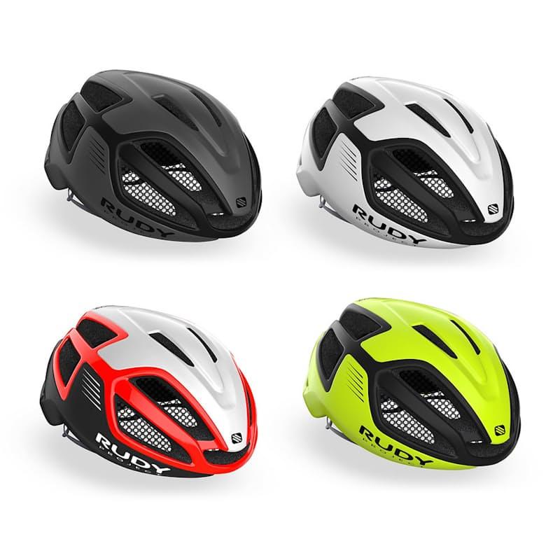 Spectrum Road Helmet
