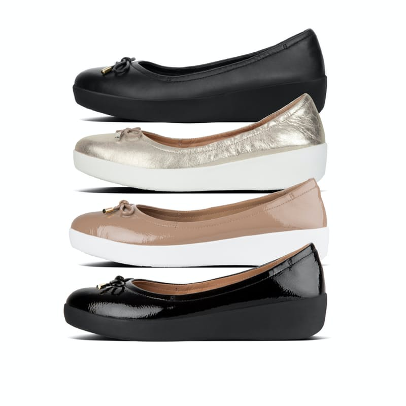 Ladies Superbendy Ballet Flats
