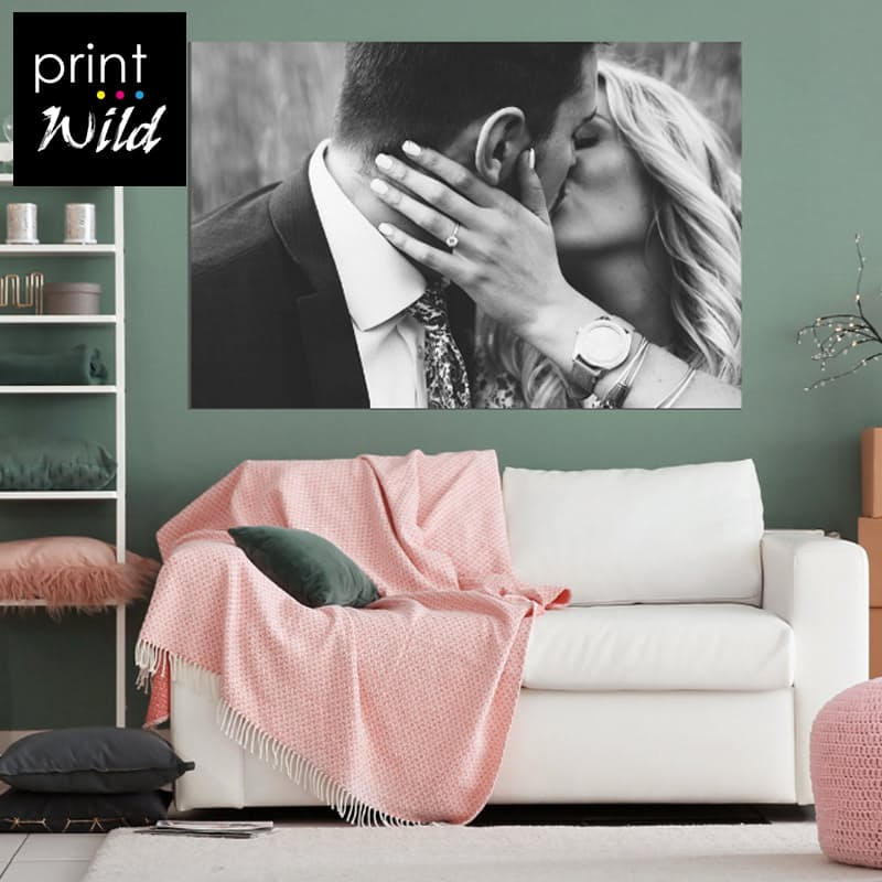 Personalised Printed Canvases (Voucher Redemption)