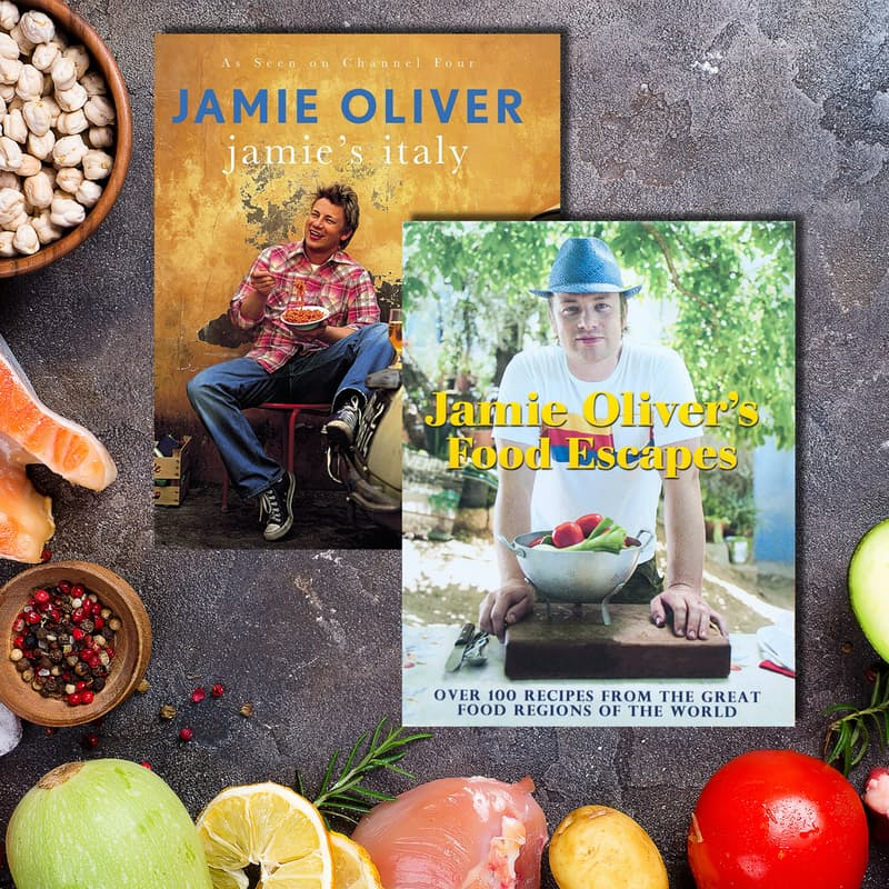Delicious Recipes Cooking Bundle (2 Books)
