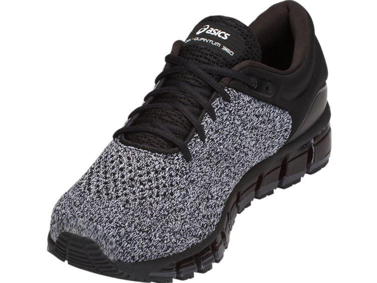 Ladies Gel Quantum 360 Knit 2 Running Shoes