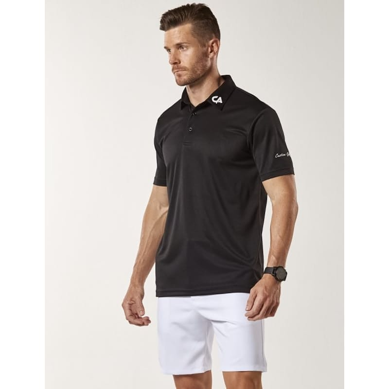 Men's Signature Golf Shirts