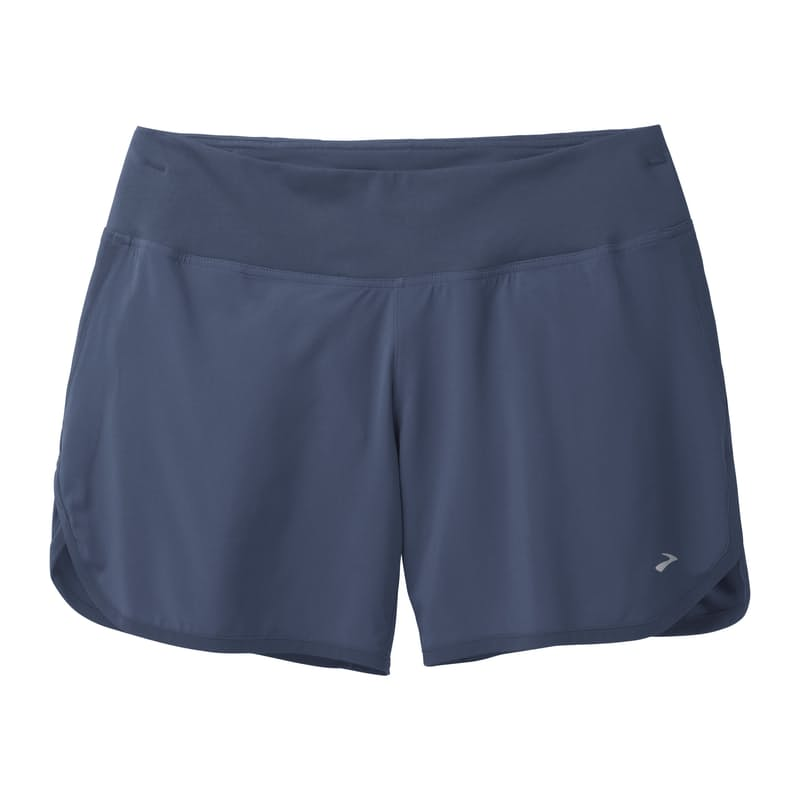 "Women's Sherpa 6"" Running Shorts"