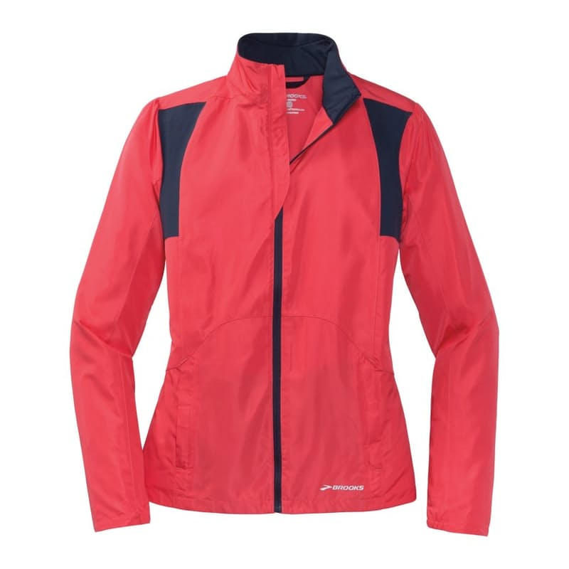 Women's Essential III Running Jacket