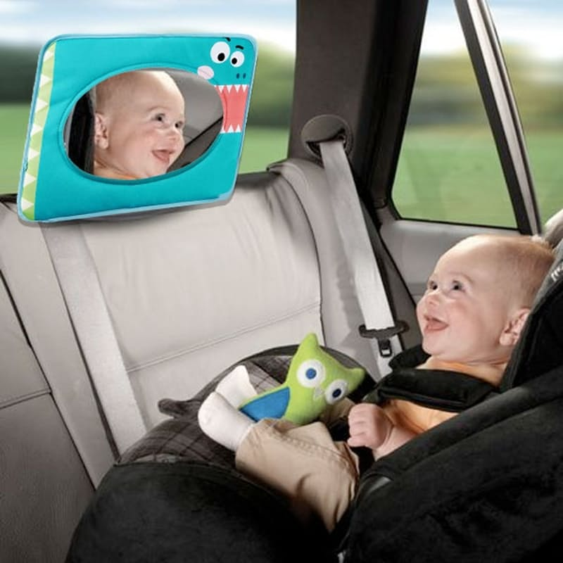 Baby Mirror For Your Car