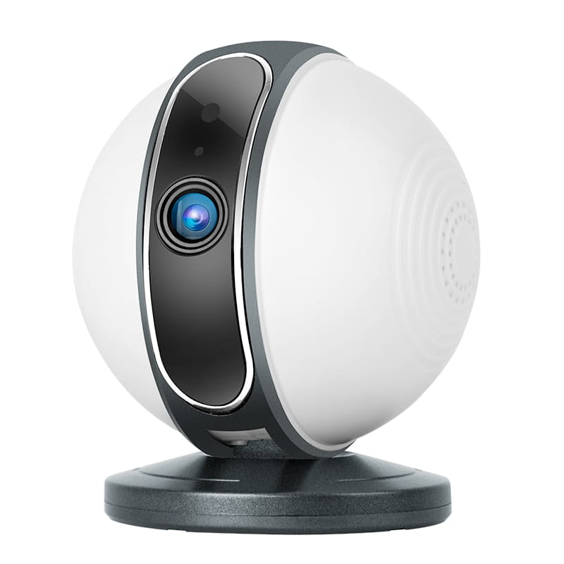 i-See Wifi IP Camera Pan Tilt Zoom - App driven