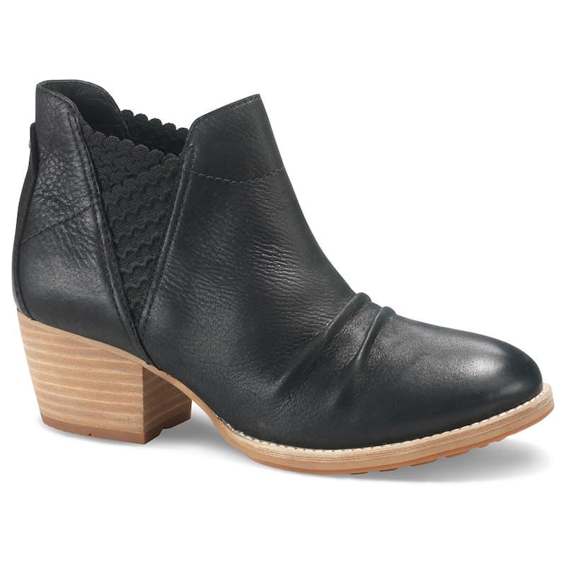 Ladies Jessa Ankle Boots