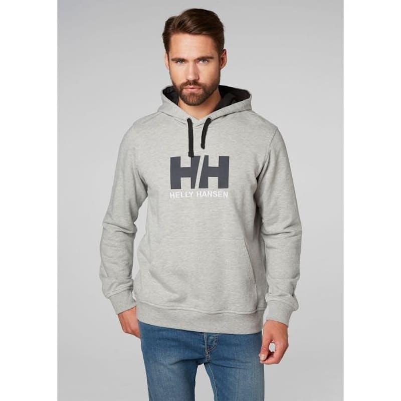 Men's Logo Pullover Hoody
