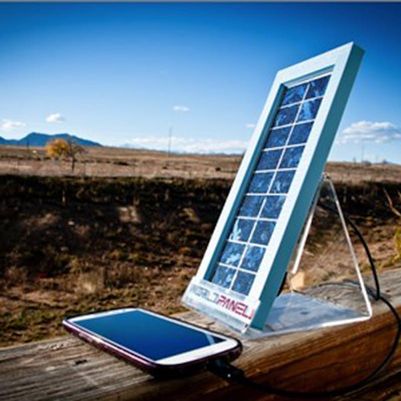 Solar Charging Kit WP500