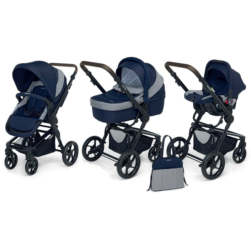 3 Chic Travel System