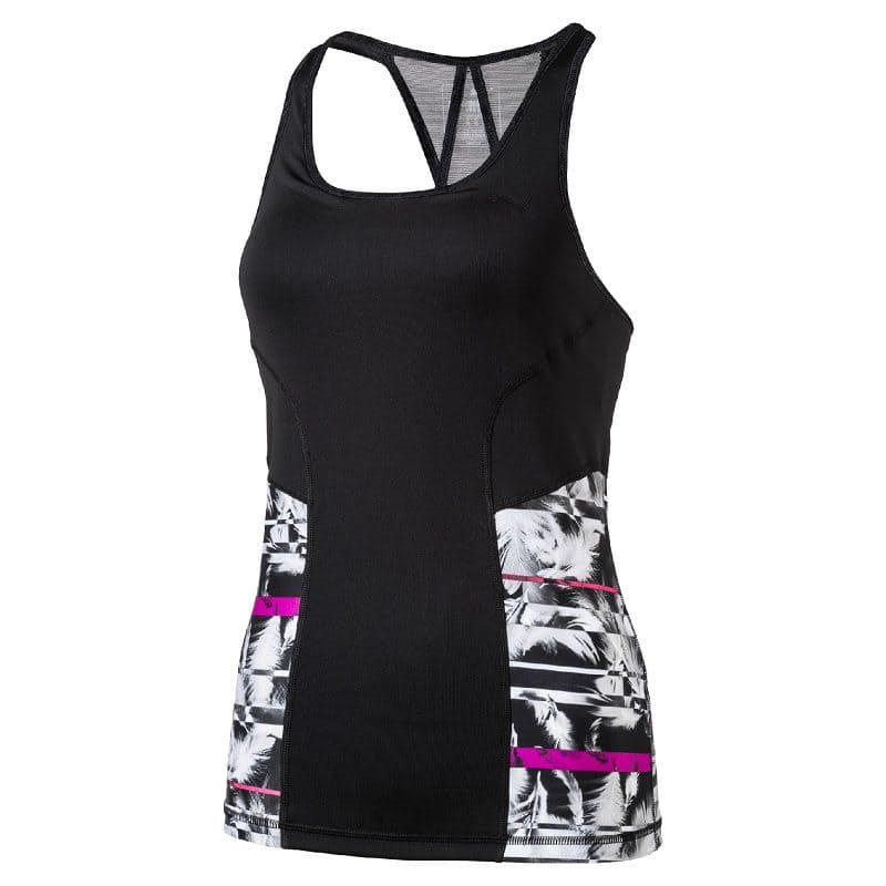 Ladies All Eyes on Me Training Tank