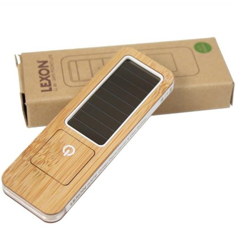 Safe Solar Pocket Light