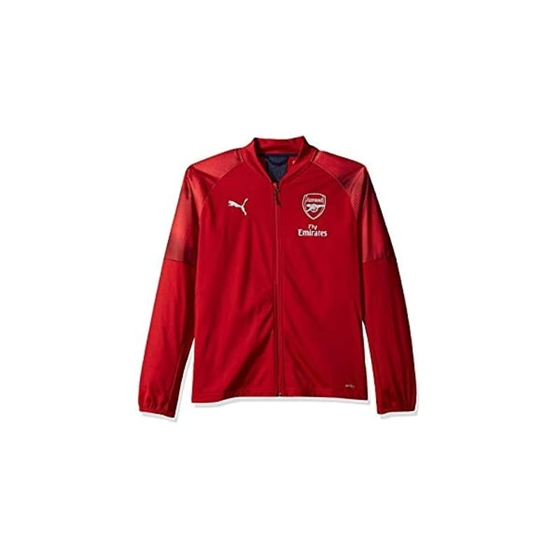 Arsenal FC Stadium Selection Of Men's Stadium Jackets