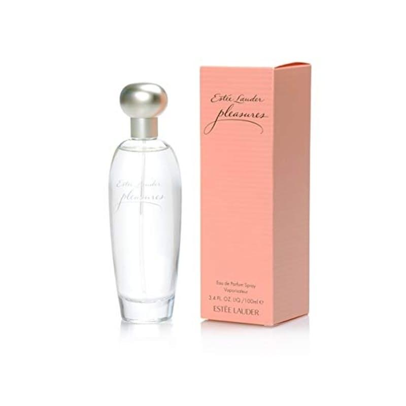 100ml Pleasures Eau de Parfum