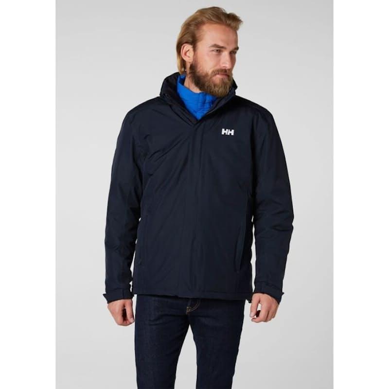 Men's Dubliner Insulated Jacket