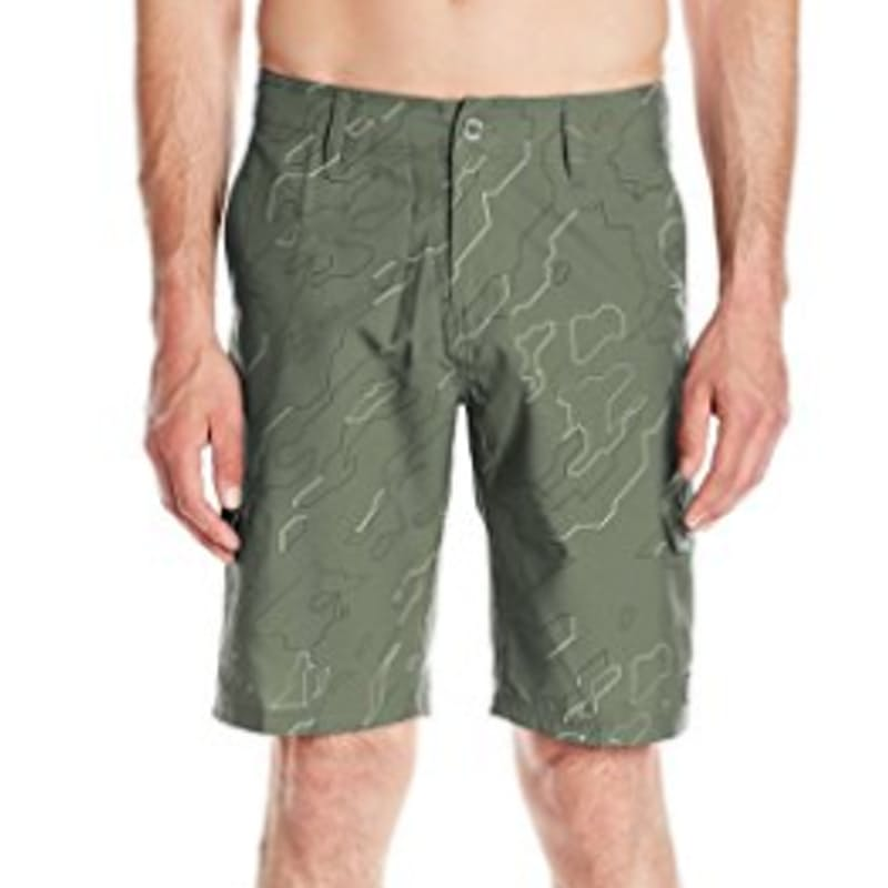 Resonance Cargo Hybrid 21 Shorts