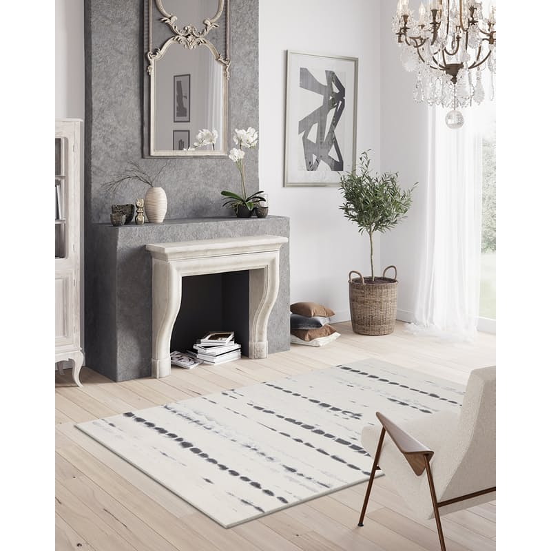 Batik Traditional Rug (Multiple Sizes Available)
