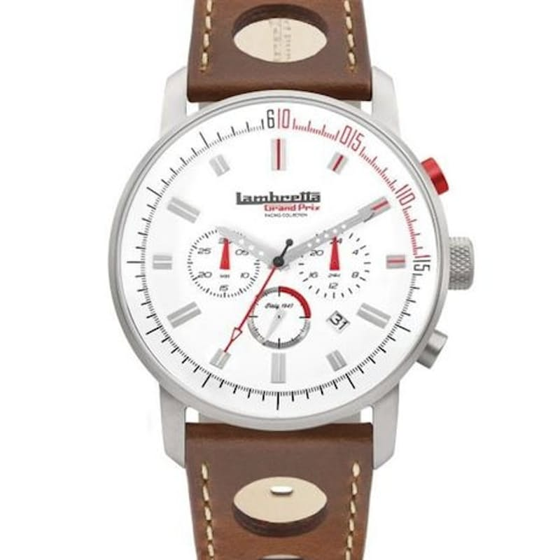 Men's Racing Collection Chronograph Watch (Available in Two Colours)