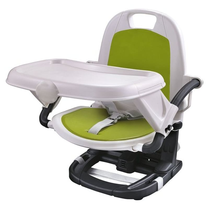 33 Off On Babywombworld Foldable Feeding Chair And Booster Seat