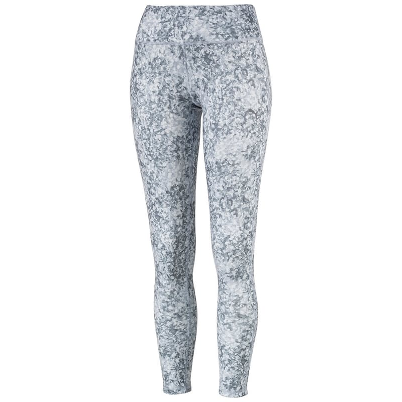 Women's Floral Golf Tights