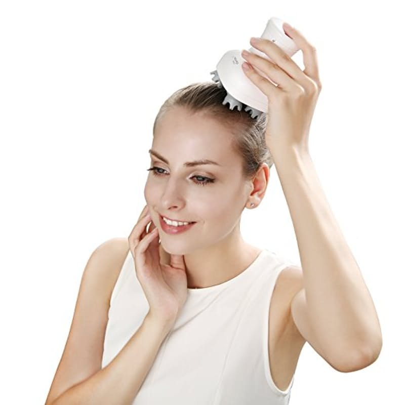 Waterproof Scalp Massager