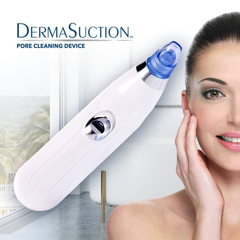 Battery Operated Blackhead Remover and Pore Cleaner