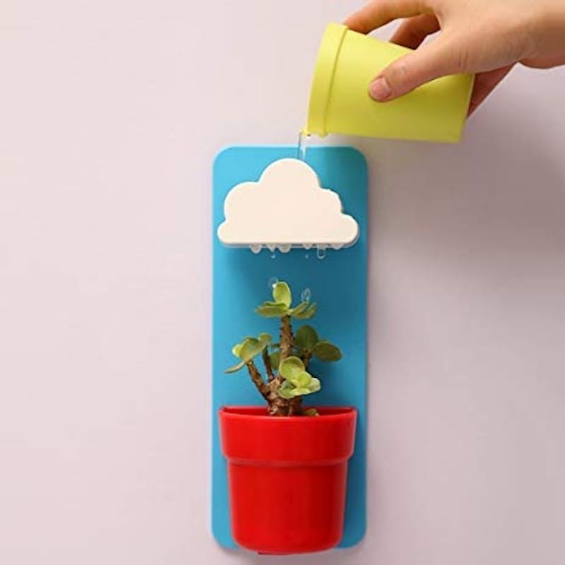 Rainy Cloud Pot Plant Sprinkler