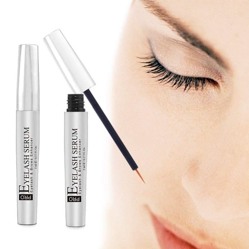 Eyebrow & Eyelash Growth Serum - 5ml