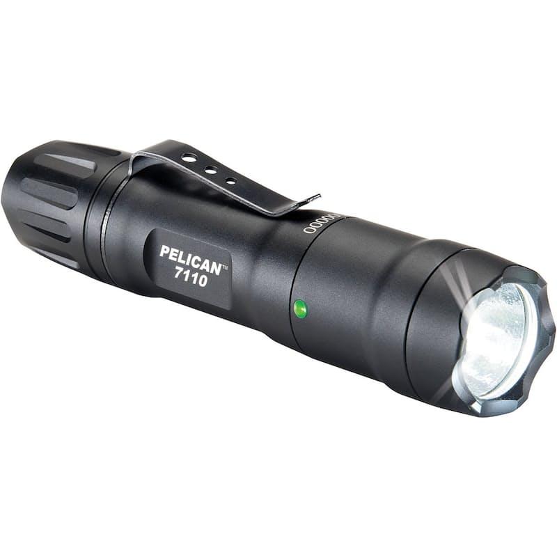 7110 1AA/1CR123 Torch