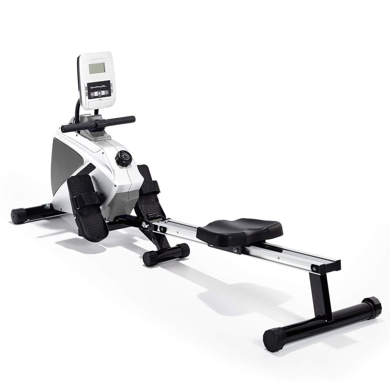 Rowing Machine with Bluetooth
