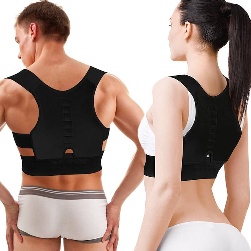Back and Posture Support