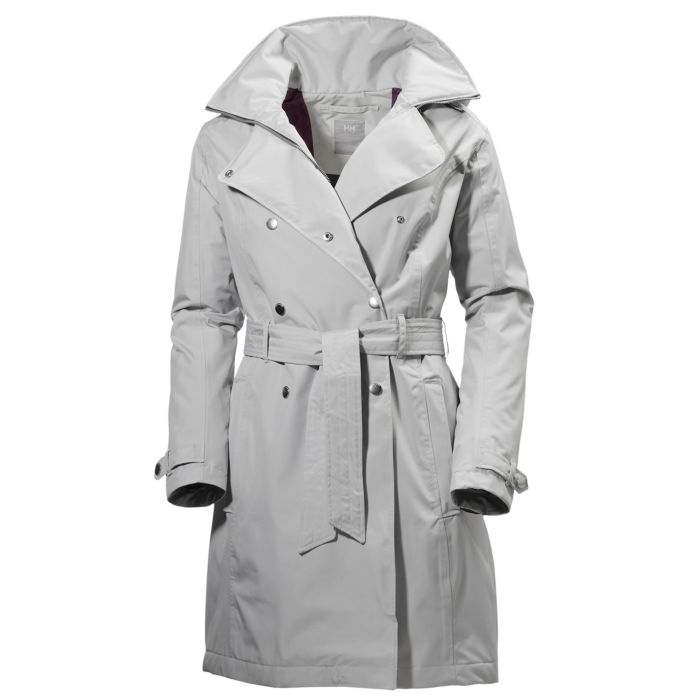 Helly Hansen W Welsey Trench Insulated 64000/_930-XS