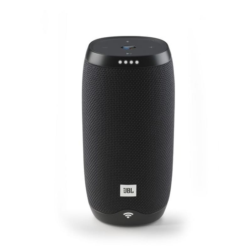 Link 10 Voice Activated Bluetooth Speaker