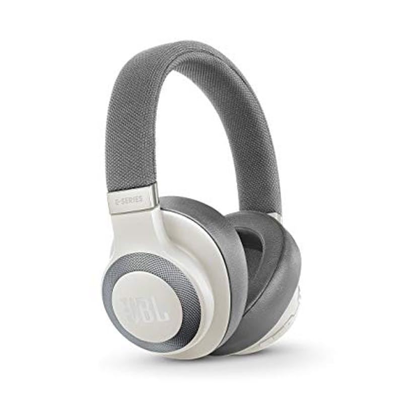E65 Bluetooth Noise Cancelling Over-ear Headphones