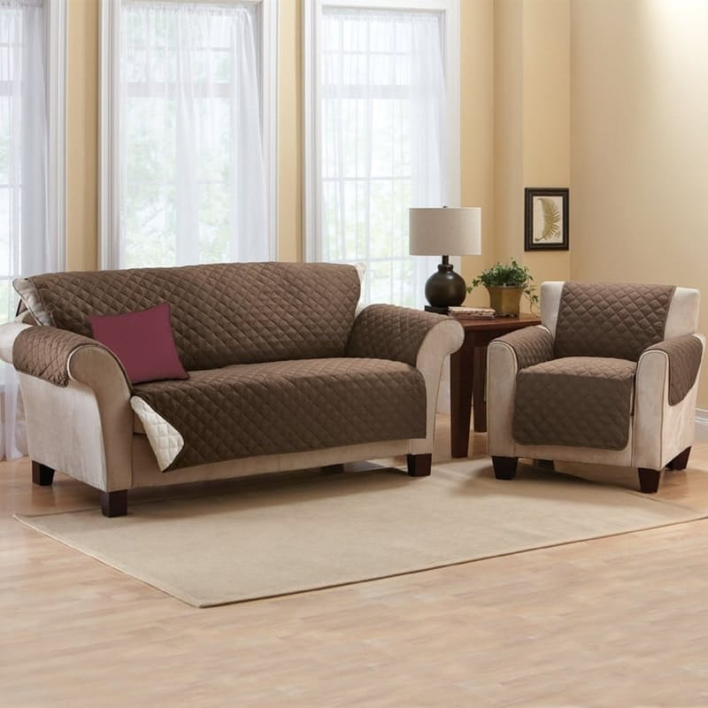 Reversible Couch Guard (Multiple Sizes Available)