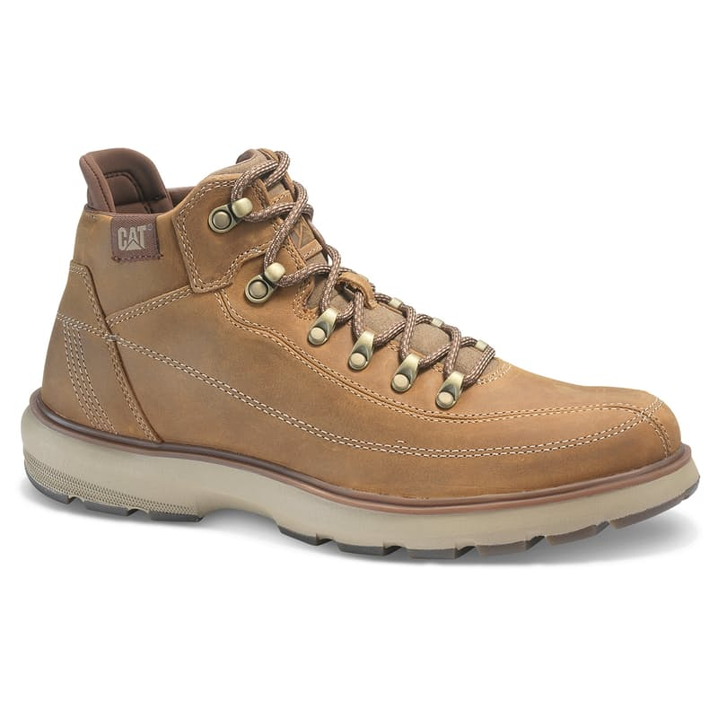 Men's Lace Up Prime Boot