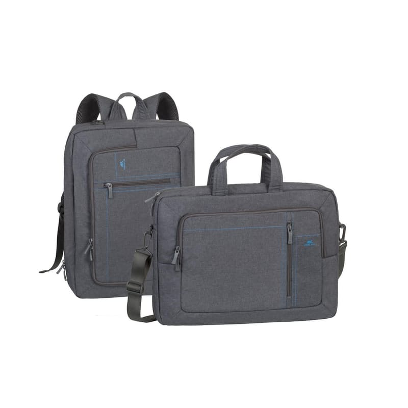"""16"""" Convertible Laptop Backpack"""