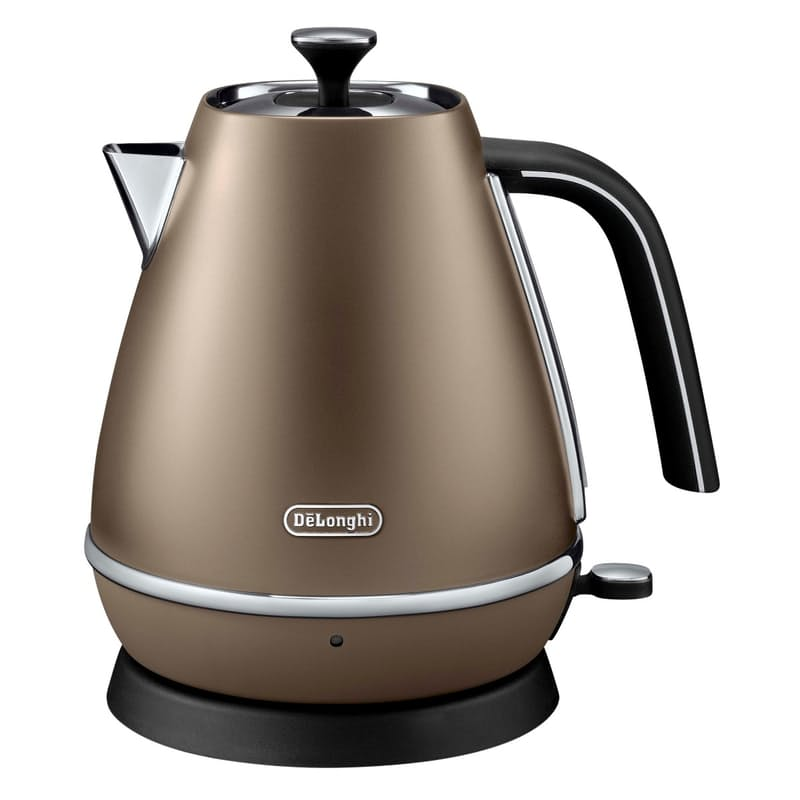 1.7L Distinta Metallic Finish Kettle