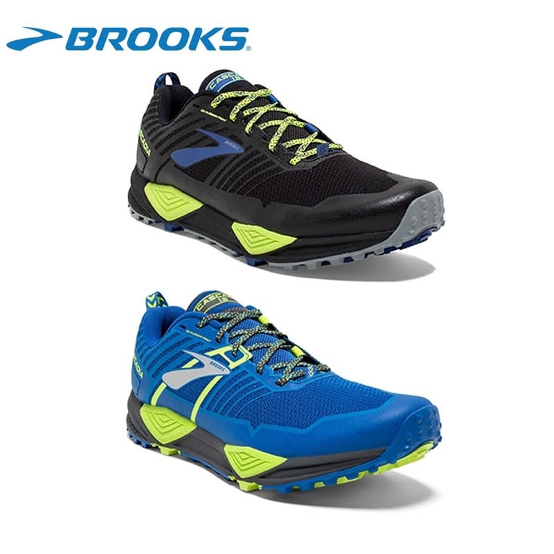 Men's Cascadia 13 Trail Running Shoes
