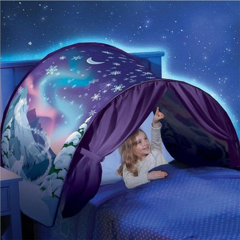 Kids Magical Bed Tents