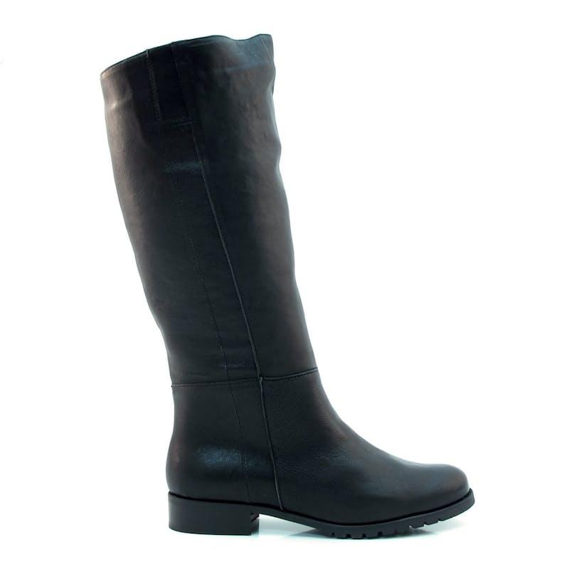 Genuine Leather Ladies Dianna Boots