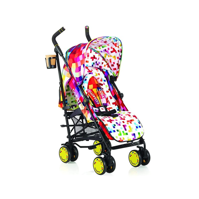 62% Off On Cosatto Wow Supa Stroller